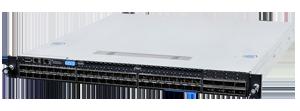 QuantaMesh T4048-IX8D x86/Denverton 48 SFP28 25GbE and 8